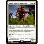 Balan, Wandering Knight - Commander 2017 - Magic the Gathering - Big Orbit Cards