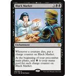 Black Market - Commander 2017 - Magic the Gathering - Big Orbit Cards