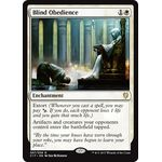 Blind Obedience - Commander 2017 - Magic the Gathering - Big Orbit Cards