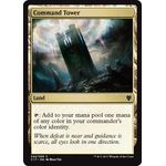Command Tower - Commander 2017 - Magic the Gathering - Big Orbit Cards