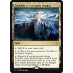 Crucible of the Spirit Dragon - Commander 2017 - Magic the Gathering - Big Orbit Cards