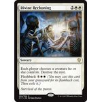 Divine Reckoning - Commander 2017 - Magic the Gathering - Big Orbit Cards