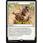 Fortunate Few - Commander 2017 - Magic the Gathering - Big Orbit Cards