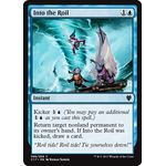 Into the Roil - Commander 2017 - Magic the Gathering - Big Orbit Cards