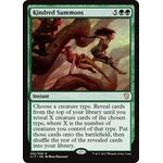 Kindred Summons - Commander 2017 - Magic the Gathering - Big Orbit Cards