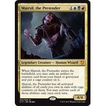 Mairsil, the Pretender (Foil) - Commander 2017 - Magic the Gathering - Big Orbit Cards