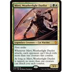 Mirri, Weatherlight Duelist (foil) - Commander 2017 - Magic the Gathering - Big Orbit Cards