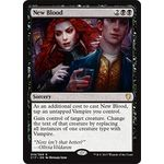 New Blood - Commander 2017 - Magic the Gathering - Big Orbit Cards