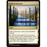 Path of Ancestry - Commander 2017 - Magic the Gathering - Big Orbit Cards