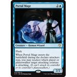 Portal Mage - Commander 2017 - Magic the Gathering - Big Orbit Cards
