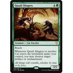 Qasali Slingers - Commander 2017 - Magic the Gathering - Big Orbit Cards