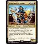 Admiral Beckett Brass - Ixalan - Magic the Gathering - Big Orbit Cards