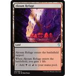 Akoum Refuge - Commander 2017 - Magic the Gathering - Big Orbit Cards