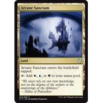 Arcane Sanctum - Commander 2017 - Magic the Gathering - Big Orbit Cards