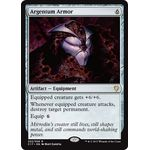 Argentum Armor - Commander 2017 - Magic the Gathering - Big Orbit Cards