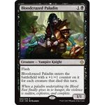 Bloodcrazed Paladin - Ixalan - Magic the Gathering - Big Orbit Cards