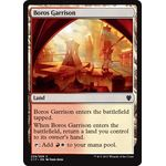 Boros Garrison - Commander 2017 - Magic the Gathering - Big Orbit Cards