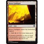 Boros Guildgate - Commander 2017 - Magic the Gathering - Big Orbit Cards