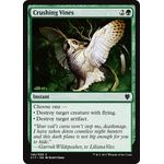 Crushing Vines - Commander 2017 - Magic the Gathering - Big Orbit Cards