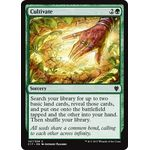 Cultivate - Commander 2017 - Magic the Gathering - Big Orbit Cards
