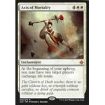 Axis of Mortality - Ixalan - Magic the Gathering - Big Orbit Cards