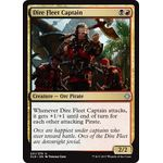 Dire Fleet Captain - Ixalan - Magic the Gathering - Big Orbit Cards