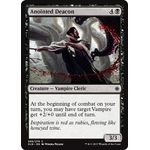 Anointed Deacon - Ixalan - Magic the Gathering - Big Orbit Cards
