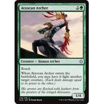 Atzocan Archer - Ixalan - Magic the Gathering - Big Orbit Cards
