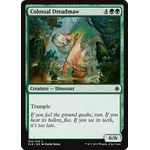 Colossal Dreadmaw - Ixalan - Magic the Gathering - Big Orbit Cards