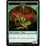 Plant Token - Ixalan - Magic the Gathering - Big Orbit Cards