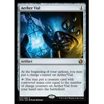 Aether Vial - Iconic Masters - Magic the Gathering - Big Orbit Cards