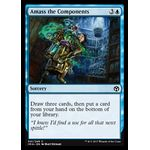 Amass the Components - Iconic Masters - Magic the Gathering - Big Orbit Cards