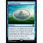 Ancestral Vision - Iconic Masters - Magic the Gathering - Big Orbit Cards