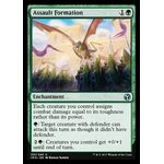 Assault Formation - Iconic Masters - Magic the Gathering - Big Orbit Cards