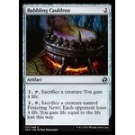 Bubbling Cauldron - Iconic Masters - Magic the Gathering - Big Orbit Cards