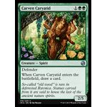 Carven Caryatid - Iconic Masters - Magic the Gathering - Big Orbit Cards