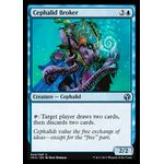 Cephalid Broker - Iconic Masters - Magic the Gathering - Big Orbit Cards