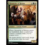 Chronicler of Heroes - Iconic Masters - Magic the Gathering - Big Orbit Cards