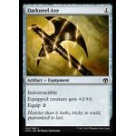 Darksteel Axe - Iconic Masters - Magic the Gathering - Big Orbit Cards
