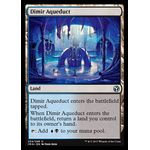 Dimir Aqueduct - Iconic Masters - Magic the Gathering - Big Orbit Cards