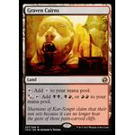 Graven Cairns - Iconic Masters - Magic the Gathering - Big Orbit Cards