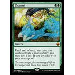 Channel (Foil) - Iconic Masters - Magic the Gathering - Big Orbit Cards