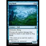 Fog Bank (Foil) - Iconic Masters - Magic the Gathering - Big Orbit Cards