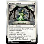Amateur Auteur (Ravnica) - Unstable - Magic the Gathering - Big Orbit Cards