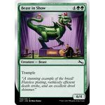 Beast in Show (Tyrranax) - Unstable - Magic the Gathering - Big Orbit Cards
