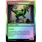 Beast in Show (Tyrranax) (Foil) - Unstable - Magic the Gathering - Big Orbit Cards
