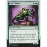 Beast in Show (Baloth) - Unstable - Magic the Gathering - Big Orbit Cards