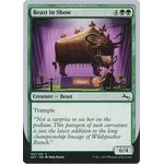 Beast in Show (Thragtusk) - Unstable - Magic the Gathering - Big Orbit Cards