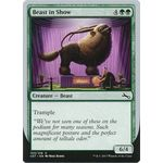 Beast in Show (Gnarlid) - Unstable - Magic the Gathering - Big Orbit Cards