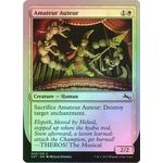 Amateur Auteur (Theros) (Foil) - Unstable - Magic the Gathering - Big Orbit Cards